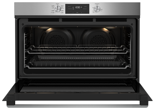 Westinghouse 90cm S/Steel 8 Function Built-in Oven - Betta Online Only Price