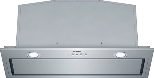 Bosch 70cm S/Steel Integrated Rangehood Series 6 - Betta Online Only Price