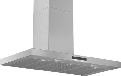 Bosch 90cm S/Steel Box Canopy Rangehood Series 4 - Betta Online Only Price