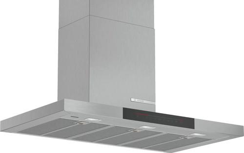 Bosch 90cm S/Steel Canopy Rangehood Series 6 - Betta Online Only Price
