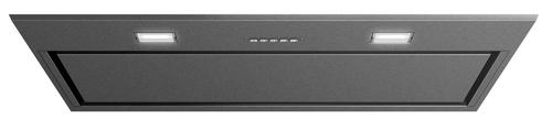 Electrolux 86cm Dark S/Steel Integrated Rangehood - Betta Online Only Price