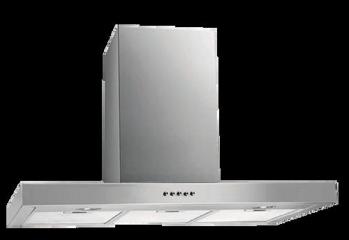 Eurotech 90cm S/Steel Rigel Rangehood - Betta Online Only Price