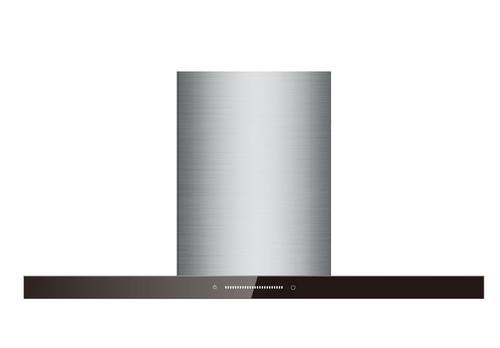 Robinhood Argus 90cm S/Steel Slim Box Canopy - Betta Online Only Price