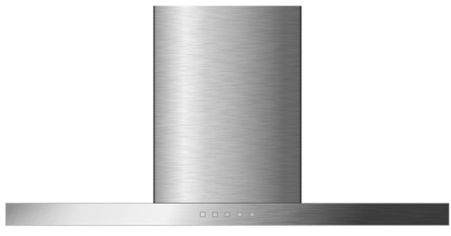 Robinhood Brimstone 90cm S/Steel Slim Box Canopy - Betta Online Only Price