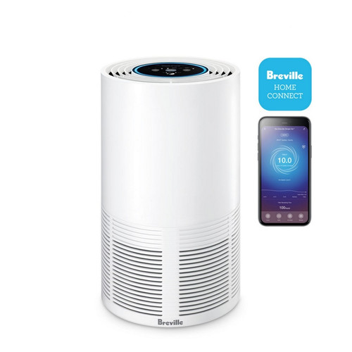 Breville the Smart Air™ Connect Purifier - Betta Online Only Price
