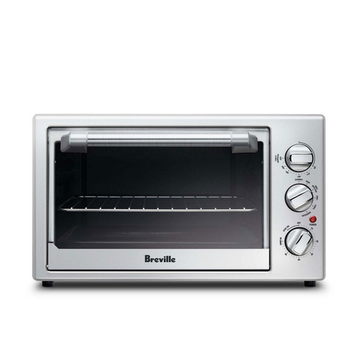 Breville Toast & Roast™ Pro Bench Top Oven - Betta Online Only Price