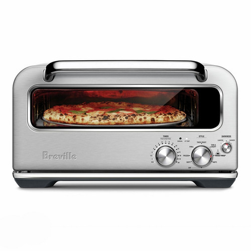 Breville the Smart Oven™ Pizzaiolo - Betta Online Only Price