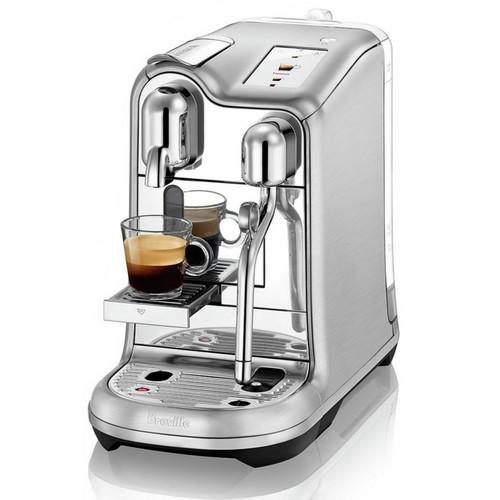Breville Nespresso Creatista® Pro Coffee Machine - Betta Online Only Price