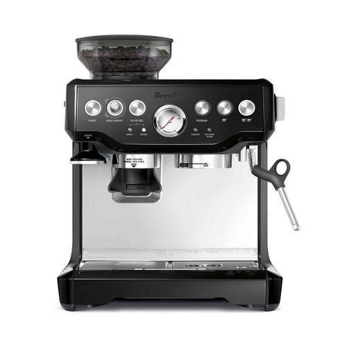 Breville Barista Express™ Espresso Black Sesame - Betta Online Only Price