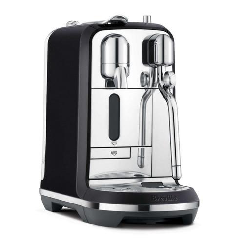 Breville Nespresso Creatista™ Plus Black Truffle - Betta Online Only Price
