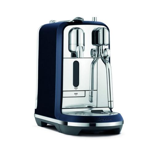 Breville Nespresso Creatista® Plus Blue - Betta Online Only Price