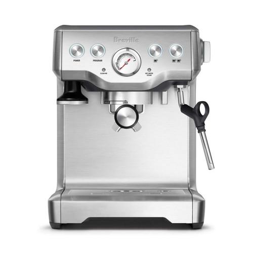 Breville the Infuser™ Espresso Machine - Betta Online Only Price