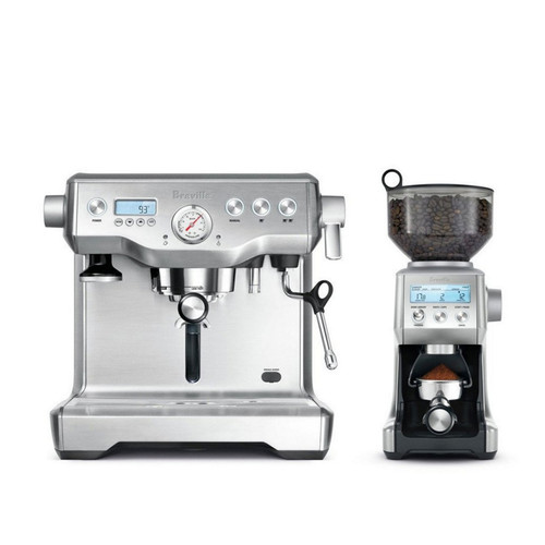 Breville the Dynamic Duo™ - Betta Online Only Price