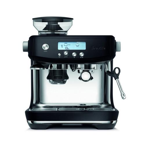 Breville Barista Pro™ Espresso Machine Black Truffle - Betta Online Only Price