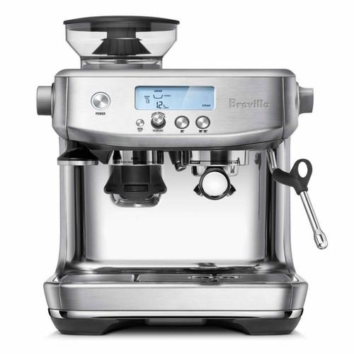 Breville Barista Pro™ Espresso Machine S/Steel - Betta Online Only Price