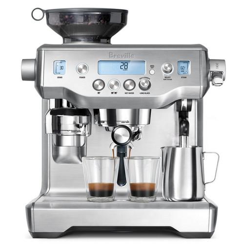 Breville the Oracle™ Espresso Machine - Betta Online Only Price