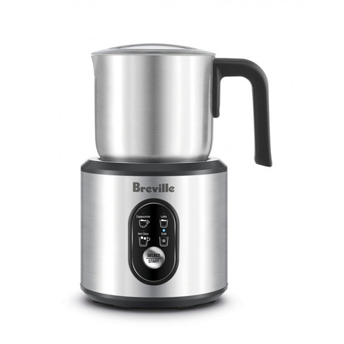 Breville the Choc & Cino™ Milk Frother - Betta Online Only Price