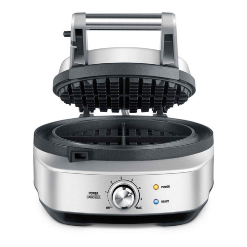 Breville No Mess Waffle™ Maker - Betta Online Only Price