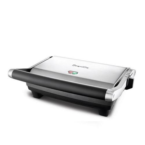 Breville Toast & Melt™ 2 Slice S/Steel Sandwich Press - Betta Online Only Price