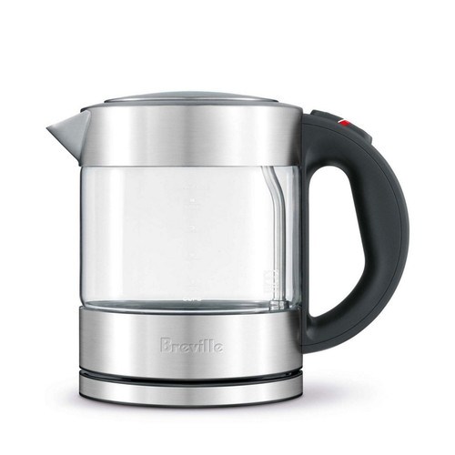 Breville the Compact Kettle™ Clear Kettle - Betta Online Only Price