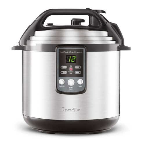 Breville the Fast Slow Cooker™ - Betta Online Only Price