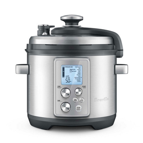 Breville the Fast Slow Pro™ Cooker - Betta Online Only Price