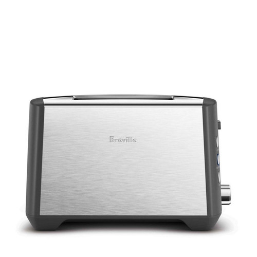 Breville the 'A Bit More'™ Plus 2 Slice Toaster - Betta Online Only Price
