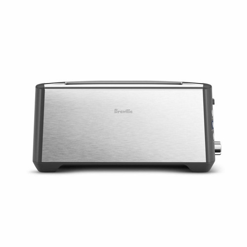 Breville the 'A Bit More'™ Plus 4 Slice Toaster - Betta Online Only Price