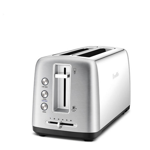 Breville the Toast Control™ Long 4 Slice Toaster - Betta Online Only Price