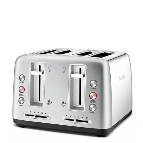 Breville the Toast Control™ 4 Slice Toaster - Betta Online Only Price