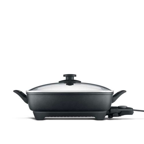 Breville the Banquet Pan™ Electric Frypan - Betta Online Only Price
