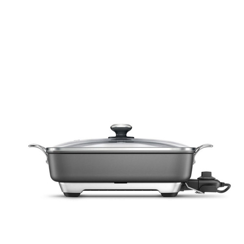 Breville the Thermal Pro™ Non-Stick Electric Wok - Betta Online Only Price
