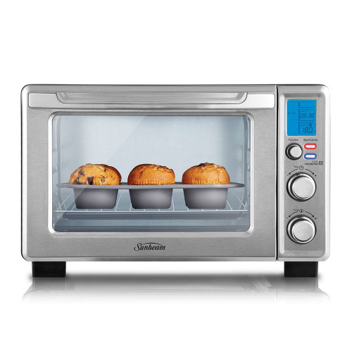 Sunbeam 22L Quick Start Oven - Betta Online Only Price