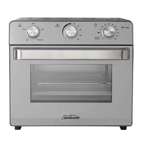 Sunbeam 22L Multifunction Oven & Airfryer - Betta Online Only Price