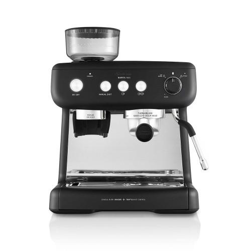 Sunbeam Barista Max Espresso Machine Black - Betta Online Only Price