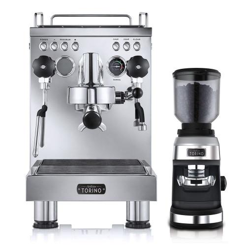 Sunbeam Torino Espresso Machine & Grinder - Betta Online Only Price