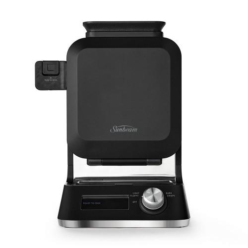 Sunbeam Vertical Waffle Maker Black Classics - Betta Online Only Price