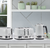 Sunbeam New York Collection Kettle White Silver - Betta Online Only Price