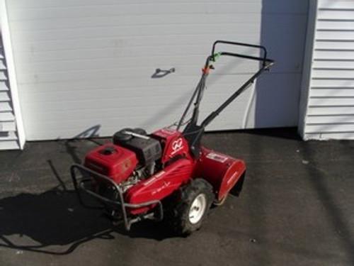 HONDA FRC 800 Rear Tine Tiller Mid Tine Tiller Cultivator Roto Tiller 02454-USED