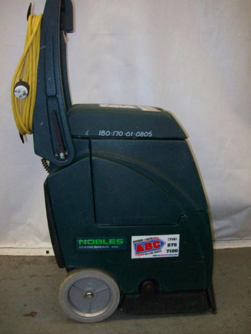 HOT WATER CARPET EXTRACTOR RUG SHAMPOO CLEANER MACHINE