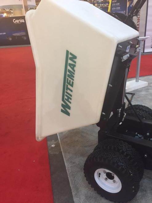 Whiteman WBF-16 New Power Concrete Georga Buggy / Honda Engine