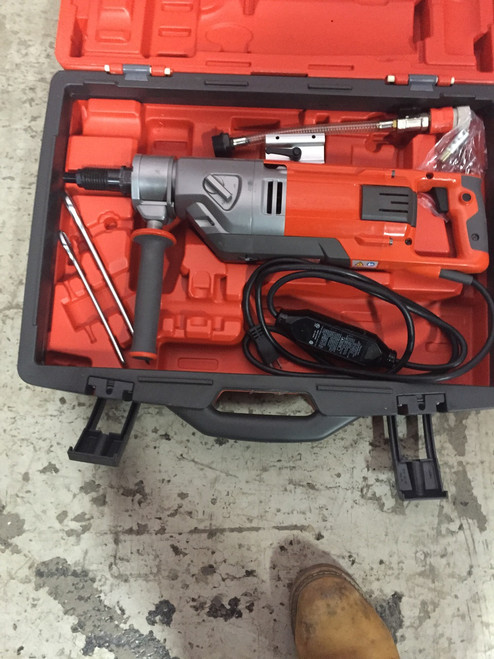 Husqvarna Hand Held Core Drill Model DM 220