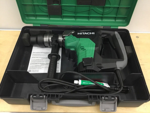 Hitachi DH40MC 1-9/16 SDS-Max AC Brushless Commercial Rotary Hammering Drill