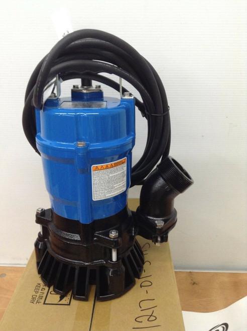 Open Box Tsurumi HS2.4S Submersible Sump Pumps