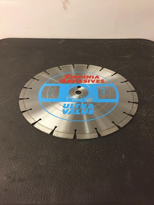 "New Diamond Concrete 14"" Saw Blade Wet Dry Tile Brick Cutting Disc Blade"