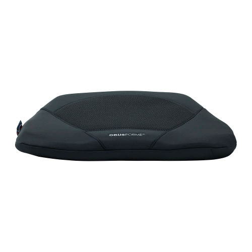 The ObusForme Gel Seat- Front view - ObusForme