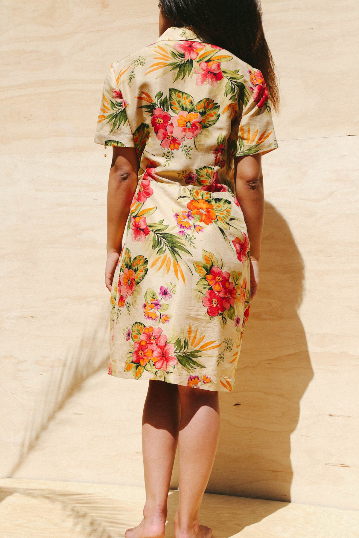 Barrie Pace Dress