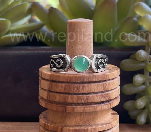 Adeon Gem Ring, 6mm gem