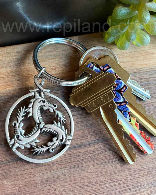 As Keyring