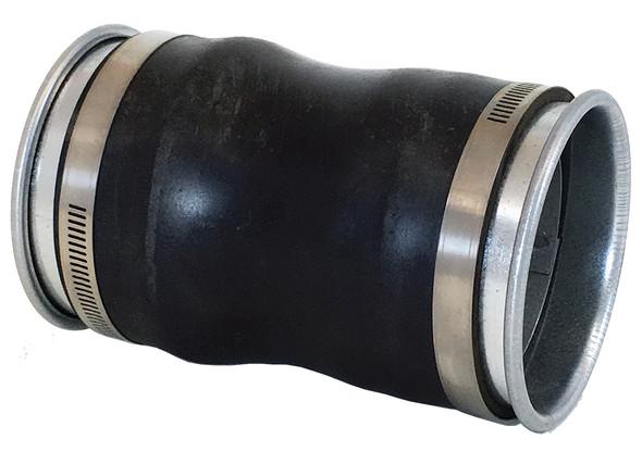 Vibration Isolator 304SS 22ga 3QF